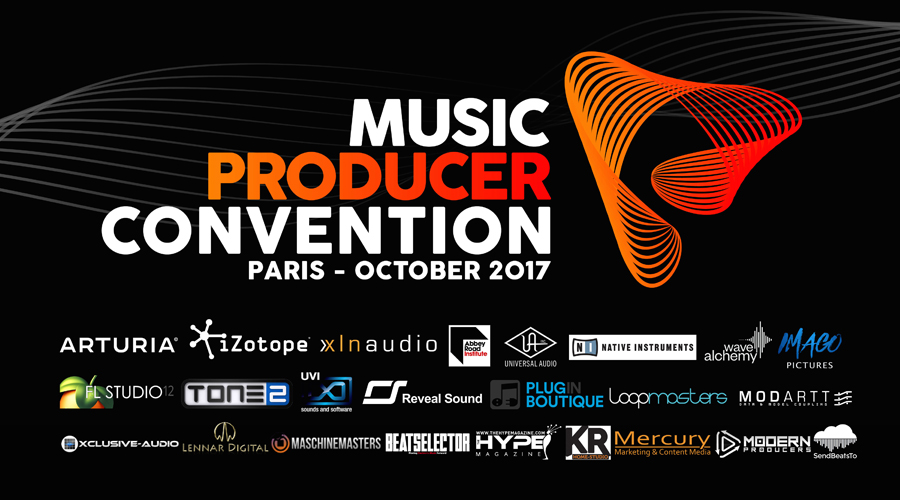 Music Producer Convention