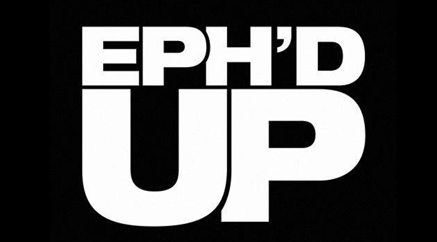 Eph'd Up Records