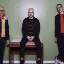 Above & Beyond Group Therapy Weekender