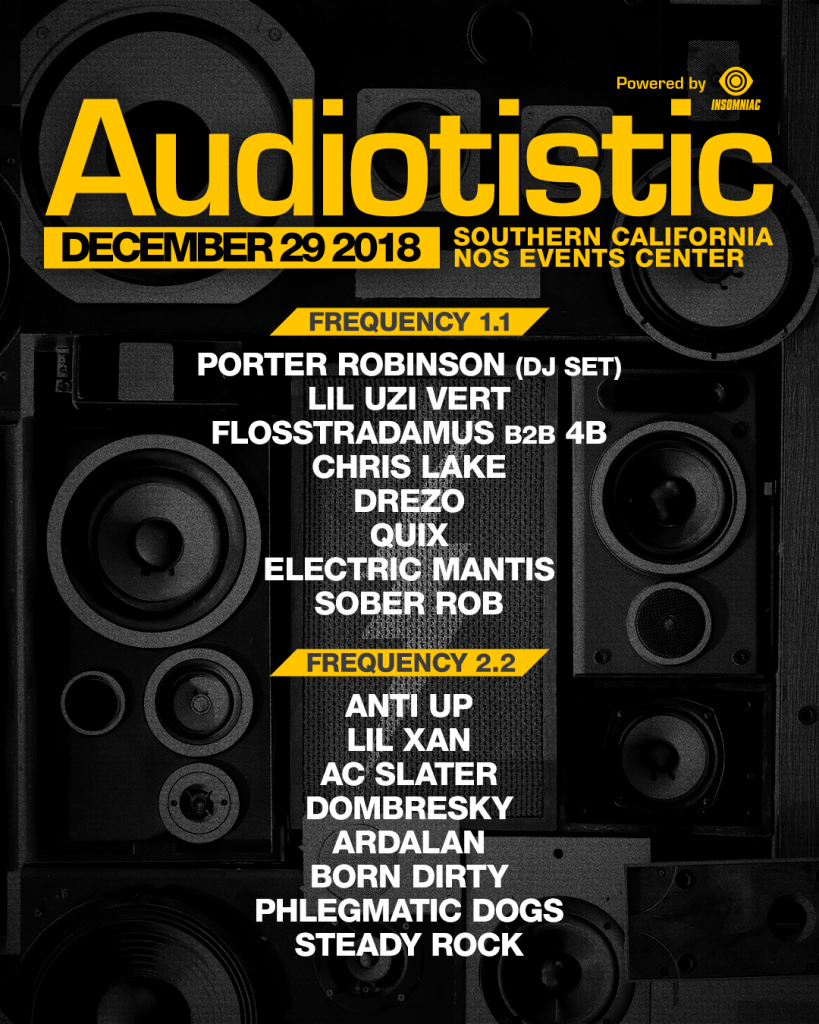 Audiotistic_2018_Socal_Lineup