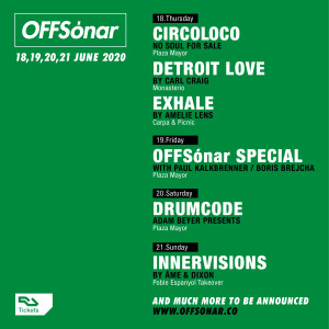 OFFSÓNAR ARTWORK