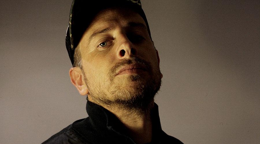 DJ Phonon