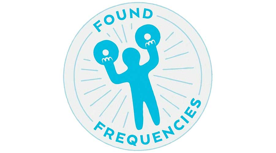 Found Frequencies
